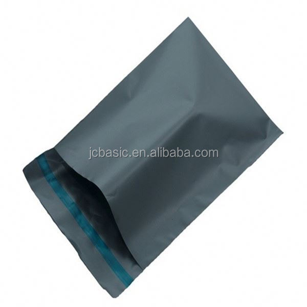 Mailing envelopes Plastic self-adhesive bag Customized courier polybag wigh adhesive peel and seal