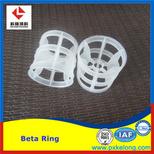 Polypropylene Plastic Beta packing ring