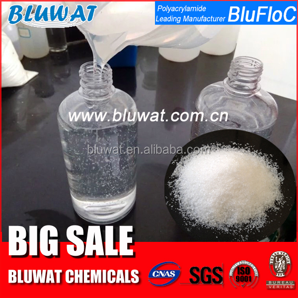 Polyacrylamide Water Thickening Agent
