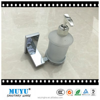 Brass Bathroom Accessories Liquid Soap Dispensers