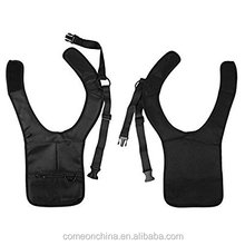 Anti Theft Messenger Bags Underarm Phone Burglarproof Bag