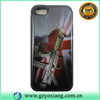 Custom Design China Manufacture Cover For iPhone 5C Sublimation Phone Case