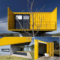 Luxury Shipping Container Homes For Sale In USA