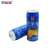 3 PC Food Grade Beverage Tin