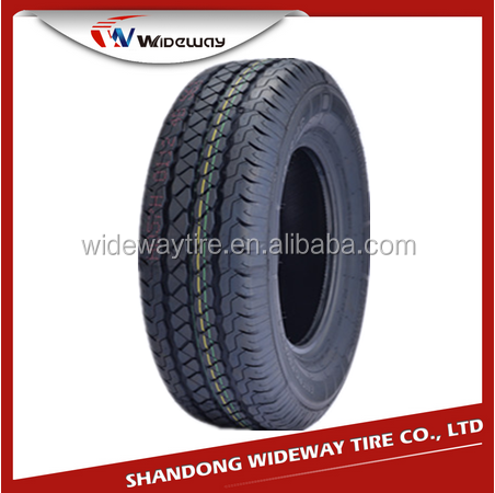 Tubeless radial passanger car tire factory in china