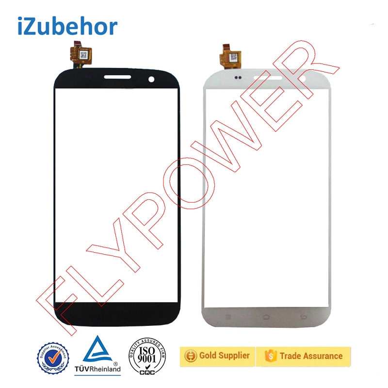 100% Warranty Replacement Glass Touch Digitizer Screen For Zopo ZP990 ZP990+ C7 touch screen