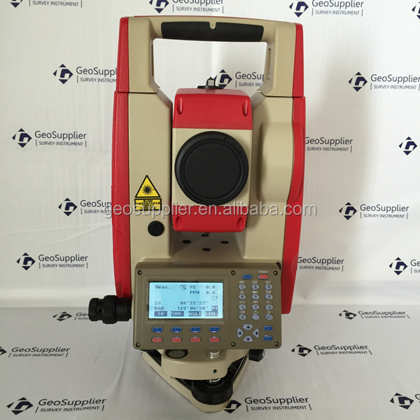 brand new kolida total station kts-440rc price KTS, reflectorless total station magnetic survey instrument