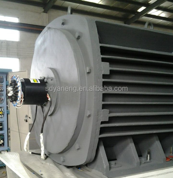 wind turbine generator , permanent magnet alternator 50kw PMA