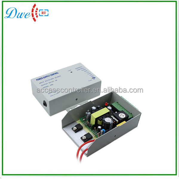 110V to 260V mini power supply 12v for access control