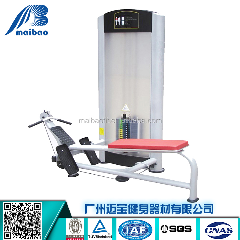 High quality gym lat pulldown Exercise Machine / Sports Fitness