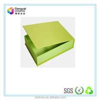 practical paper counter display or package box for wrapping poducts or gifts