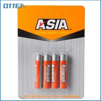 R03P-4B carbon zinc manganese dry battery AAA