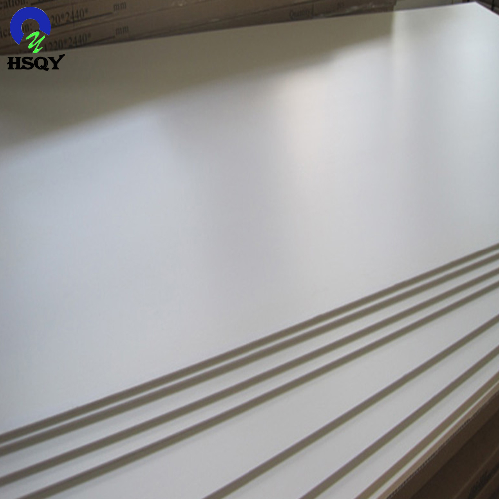 3mm Sintra PVC Sheet Expanded PVC Board