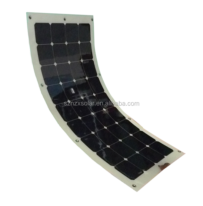 Flexible Sunpower Solar Panel Price