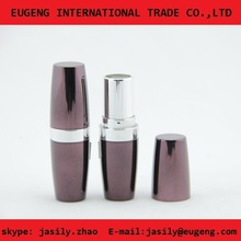 conical plastic lipstick tube