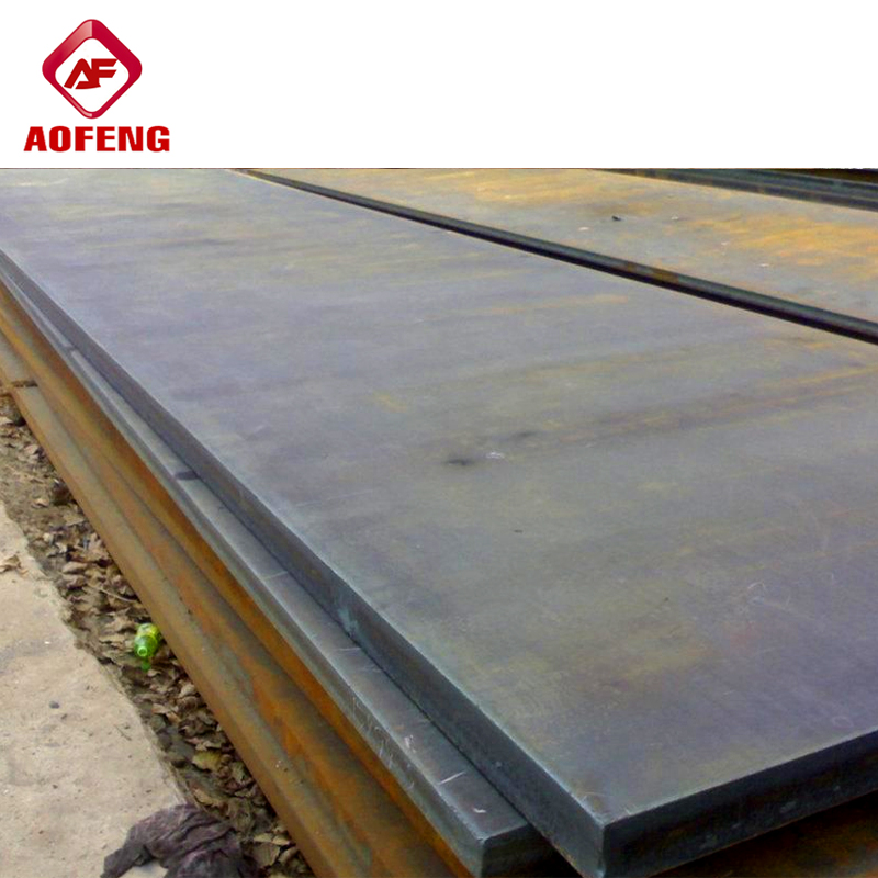 CHINA alloy Steel plate  X60, X65, X70, X80 for oil gas pipeline