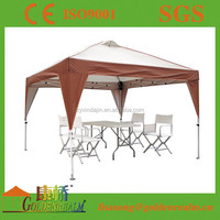 10ft Outdoor Aluminum Canopy Gazebos for Sale