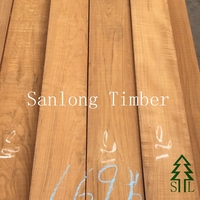 High-end timber for luxury yacht use!Burma teak timber for luxury yacht use!