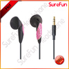 Consumer Electronics Diamond Earbuds With Super