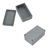 Made in China Ip67 Standard Aluminum Waterproof Electronic Enclosure