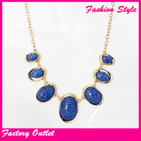 2014 fashionable different kinds of jewelry accessories necklace