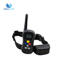 Wellturn Remote Training Device Electric Control Wellturn Patpet 008A 300 Meters Professional Trainer Training Dog Collar