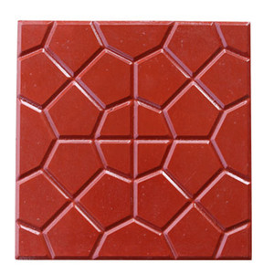 Iron Oxide Red 130 for Gulab Concrete Tiles