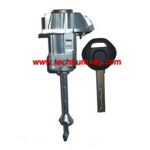 car opening door lock tools for BMW X1 Left door lock cylinder