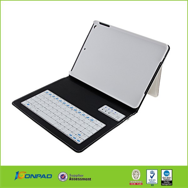 Bluetooth Keyboard Case for IPad 2\/3\/4