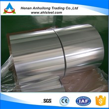high quality aluminum foil anodized aluminum roofing coils
