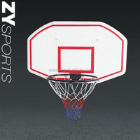 Team Sports Entertainment Basketball Backboard And