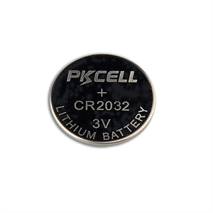 Li-ion Battery Type CR 2032 3V Lithium Button Battery CR2032