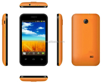Second-hand 3G smartphone small screen touchscreen handset the cheapest smartphone smartphone