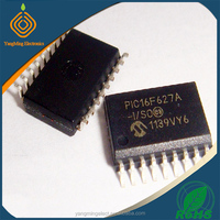 New and Original IC MCU Microchip PIC16F627A-I/SO