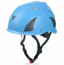 2016 Hot selling European style outdoor adventure climbing safety adults Helmet