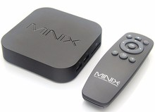 2016 original rooted ! MINIX NEO X7 mini android TV 2GB 8GB TV Box Android 4.2 RK3188 Quad Core 1.6GHz Bluetooth4.0 TV box