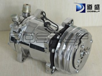 Automotive air conditioner compressor 508 (5 H14)