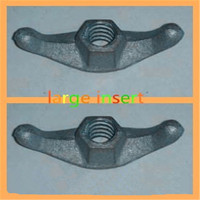 Steel Formwrok Real Estate Material Fastener