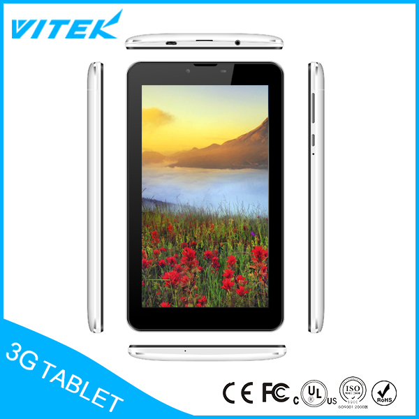 Factory Price 7inch sex timing 4 gb android 3g gps tablet pc