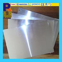 Factory price mirror aluminum sheet and coil solar reflector mirror film
