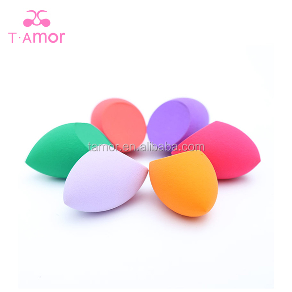 Soft Makeup Sponge Latex Free Cosmetic Puff Foundation Beauty blending sponge