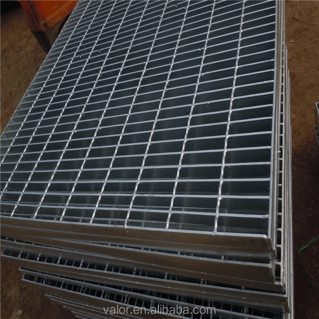 32x5 steel grating for offshore