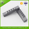 Tungsten Carbide Inserts For Jaw Tools