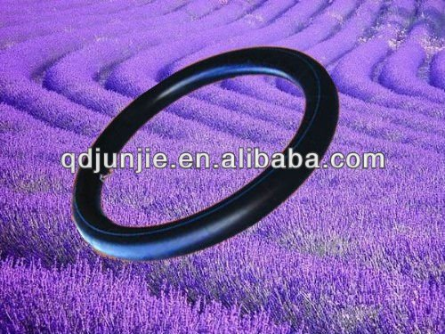 Natural Motorcycle Tyre Inner Tube 2.25-17
