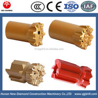 Rock drilling tools/Threaded Bits T38/R38 with good quality