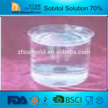 Sorbitol solution 70% factory price