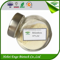 97%TC technical Bifenthrin insecticide
