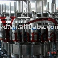 PET Beverage Filling Machine