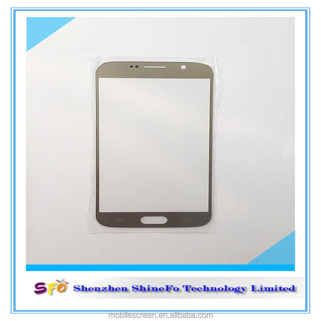 Factory Price!for samsung galaxy g900f lcd outer glass,front lens for galaxy s5 i9600