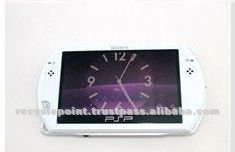 High Quality Handheld Used PSP Game Console for Sont